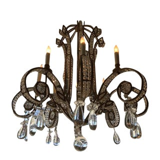 Niermann Weeks Rinaldi Chandelier