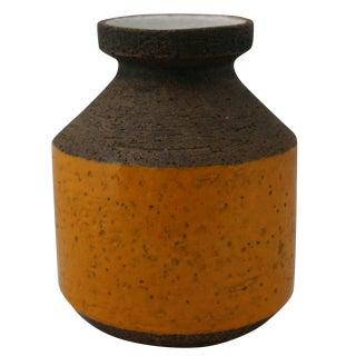 Mid-Century Bitossi Italian Vase