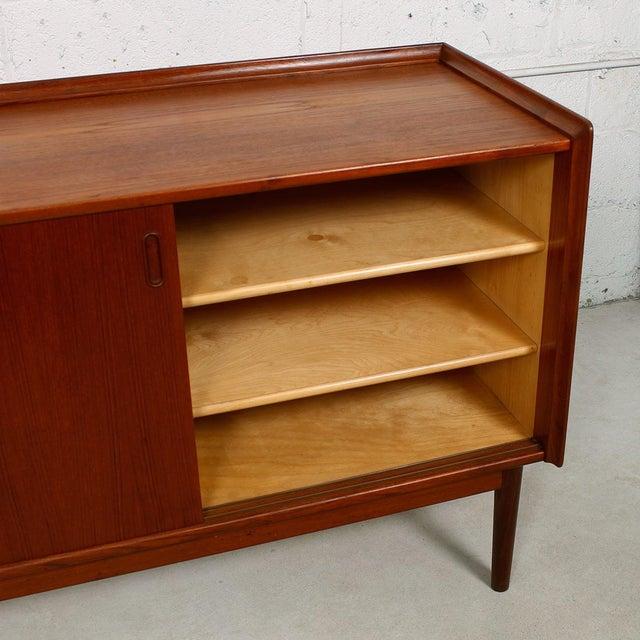 Mogens Kold Danish Modern Teak Sideboard - Image 10 of 10