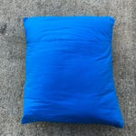 Image of Handmade Colorful Cotton Pillow