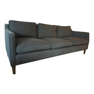 West Elm Hamilton Sofa