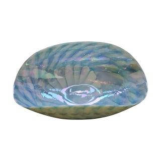 Aqua Waves Bowl