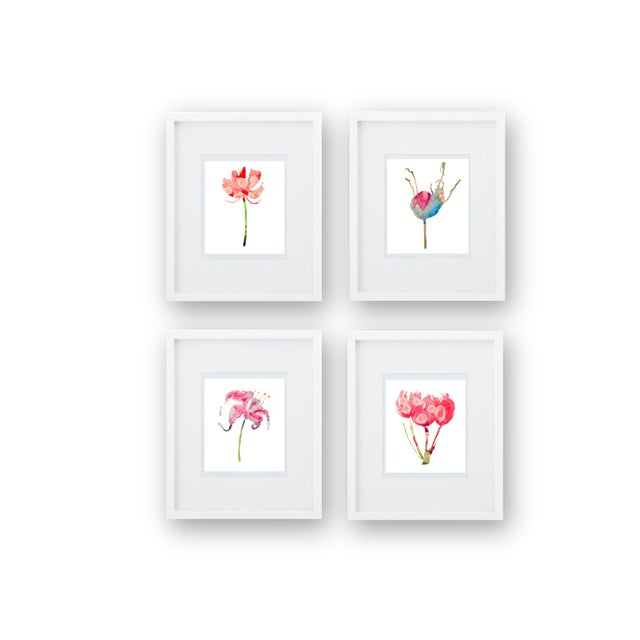Botanical Art Print Grouping - Set of 4 - Image 2 of 6