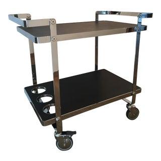 Ligne Roset Trolley Bar Cart