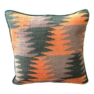 Kilim Down Filled Pillow