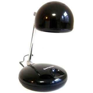 """Tensor Black """"Eyeball"""" Desk Lamp"""