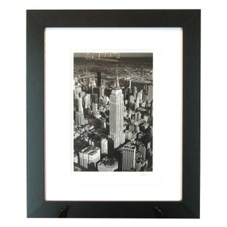 Framed Photograph - Empire State Building Kalisher