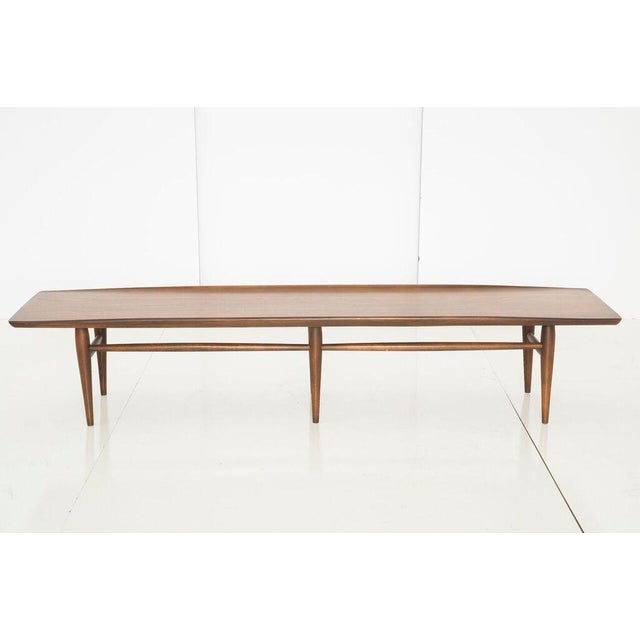 Image of On Hold - Danish Modern Coffee Table