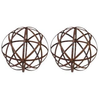 Medium Steel Sphere