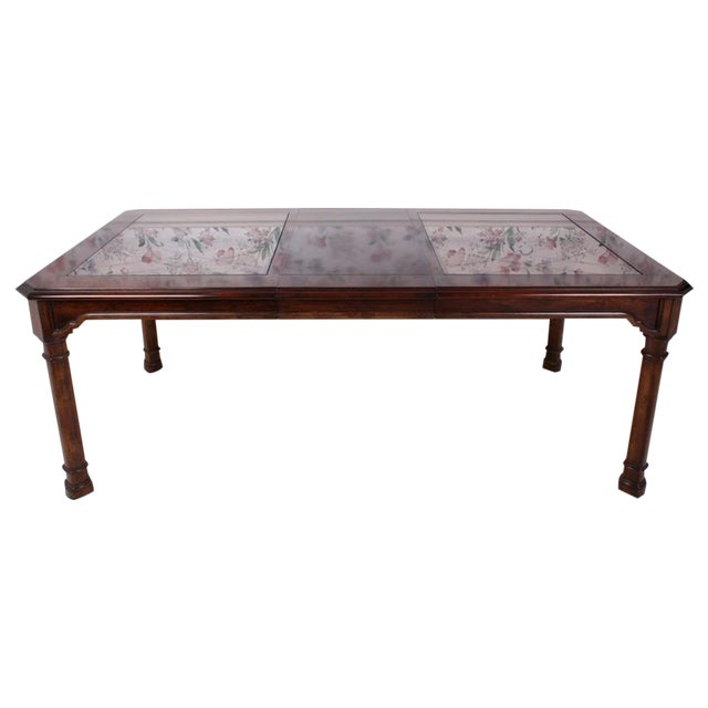 Century Furniture French Country Dining Table - Image 1 of 11