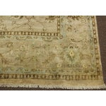 "Image of Turkish Angora Oushak Rug - 7' 10"" x 10' 3"""