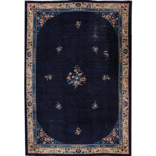 "Apadana Antique Chinese Deco Rug - 11'6"" x 16'6"""