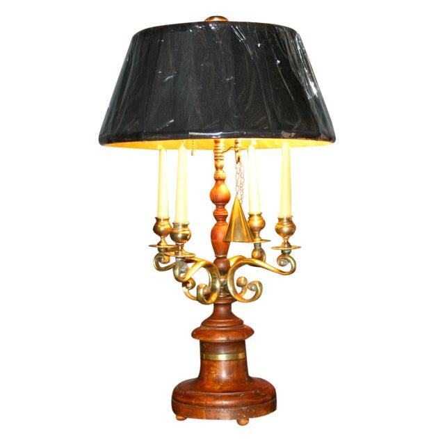 Vintage Chapman Candelabra Lamp - Image 1 of 7
