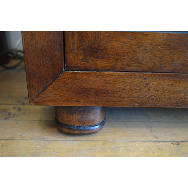 Mid-Century Asian-Style Cabinet - Image 10 of 10