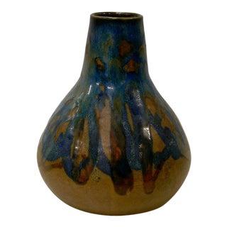 Labrec Art Deco Ceramic Vase