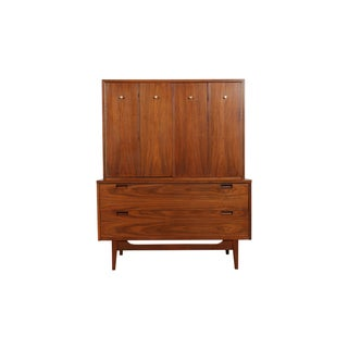 Highboy Dresser by American of Martinsville