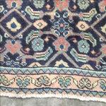 "Image of Antique Tabriz Persian Rug - 1'10"" x 2'8"""
