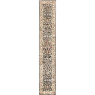 "Apadana - 21st Century Modern Oushak Style Rug, 2'8"" x 16'"