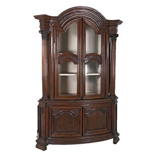 Century Northern Italian / Southern German Cabinet