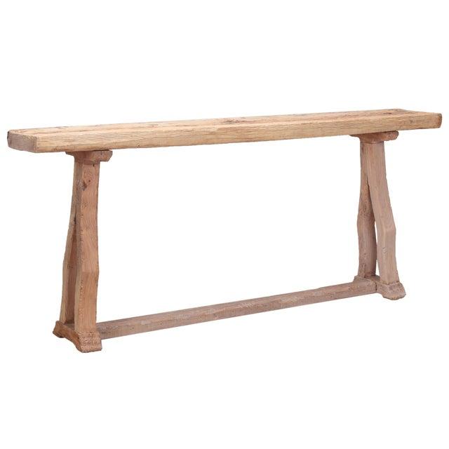 Sarreid LTD Altar Table - Image 1 of 5