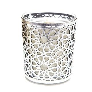 Cote Bougie Moroccan Cedar of Atlas Candle
