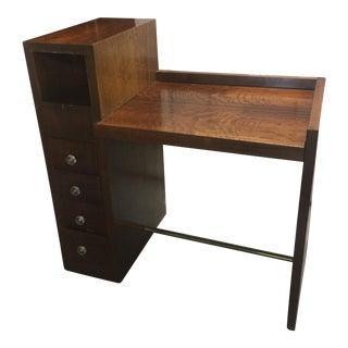 Antique French Art Deco Desk