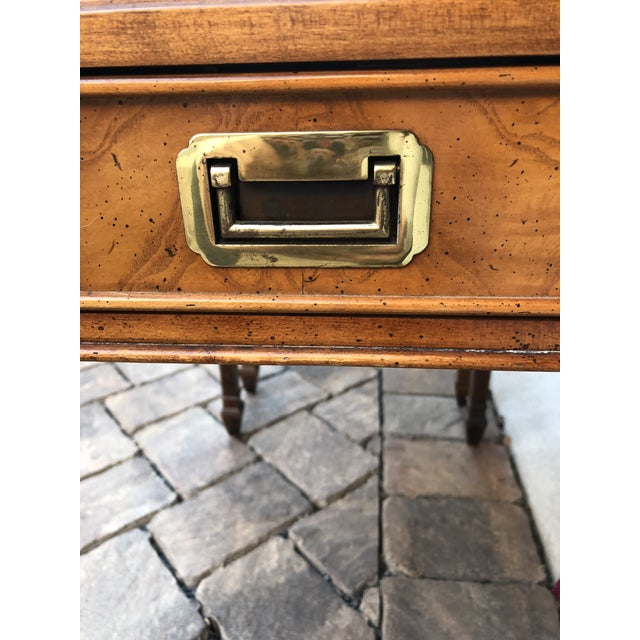 Century Vintage Nightstands - A Pair - Image 5 of 9
