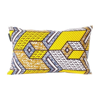 N'djamena Rectangular Pillow