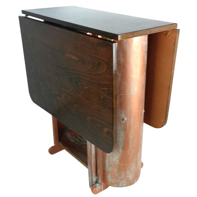 Mid Century Modern Gateleg Table - Image 1 of 10