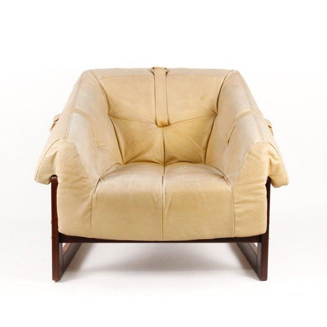 Percival Lafer Lounge Chair - Image 2 of 9