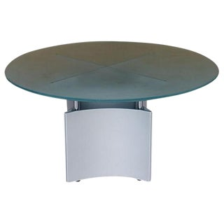 Lipparini for Saporiti Italia 927 Dining Table