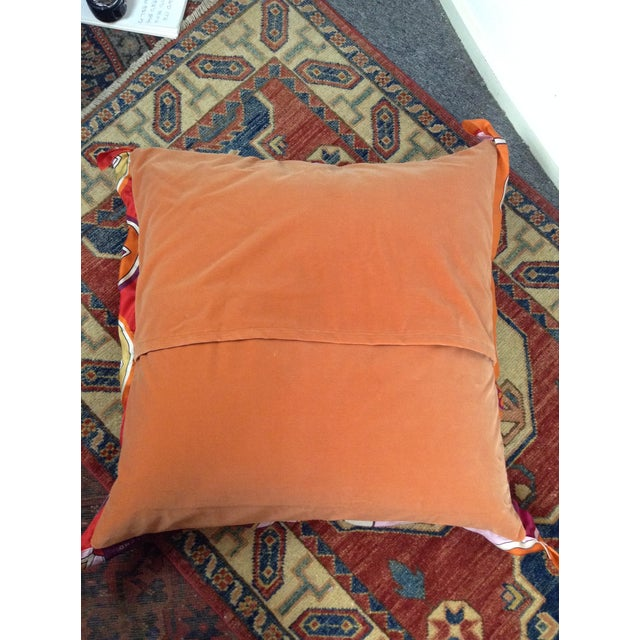 Large Floor Pillow - Image 7 of 7