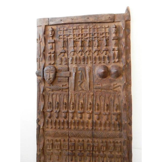 Mali Dogon Door - Image 3 of 9
