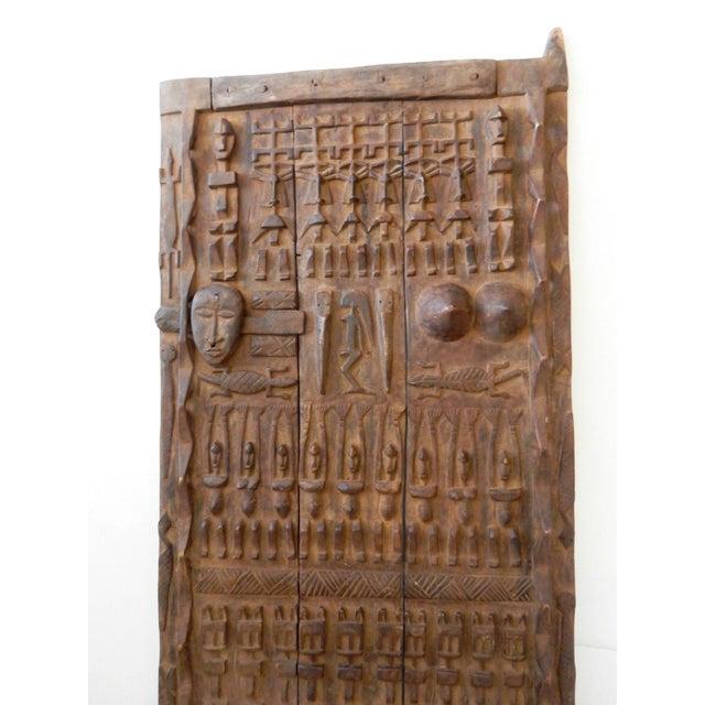 Image of Mali Dogon Door
