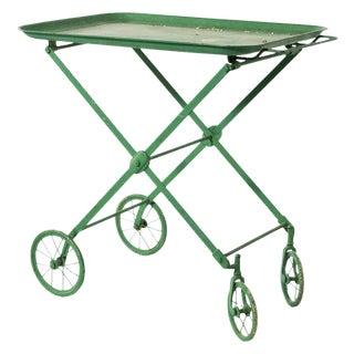 French Garden – Drinks Cart