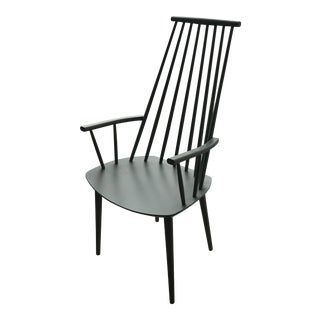 Paul Volther Hay Chair