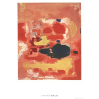 Mark Rothko Untitled 2015 Poster