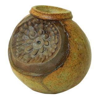 Bernard Rooke Studio Pottery Vase