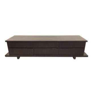 Room & Board Media Unit or Low Console Table