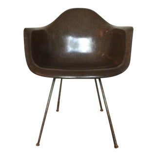 Eames for Herman Miller Molded Plastic & Fiberglass Armchair