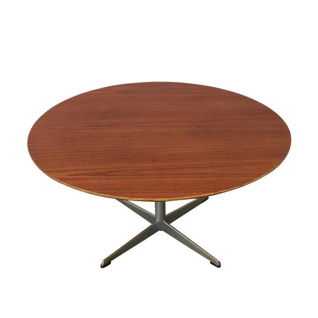 Arne Jacobsen For Fritz Hansen Coffee Table Chairish