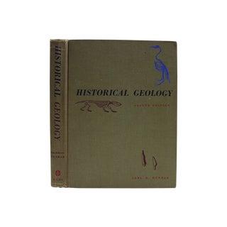 Historical Geology Paleontology