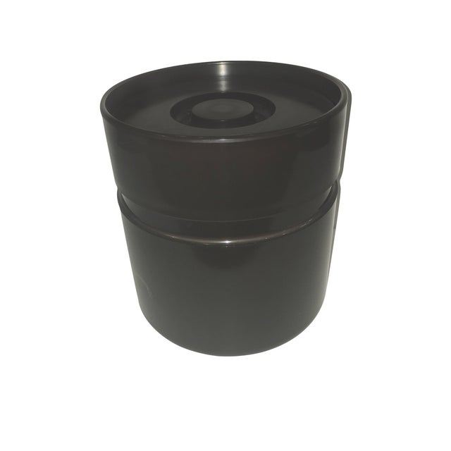 Vintage Heller & Sergio Asti Ice Bucket - Image 1 of 5