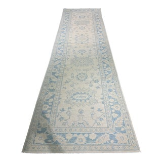 "Bellwether Rugs Royal Khotan Genuine Turkish Runner 3'1"" x 12'"