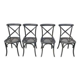 Restoration Hardware Madeleine Side Chairs - Set of 4