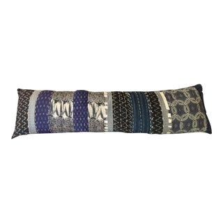 Anthropologie Extra Long Lumbar Pillow