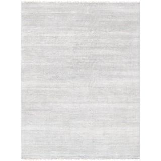 "Pasargad Transitiona Silk & Wool Rug - 8' 9"" X 11'10"""