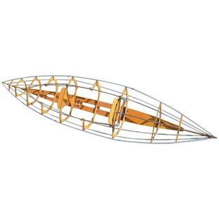Kayak Boat Shell