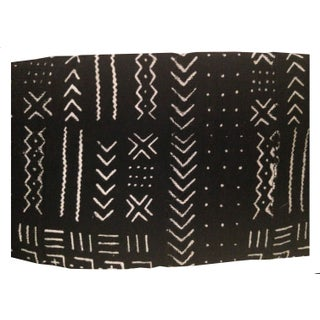 Authentic African Mud Cloth