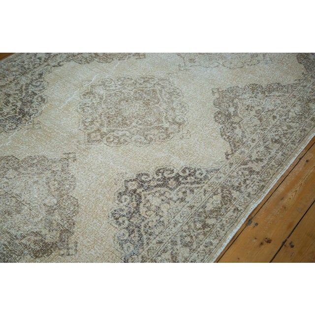 "Distressed Sparta Runner - 4'11"" X 13'6"" - Image 4 of 7"